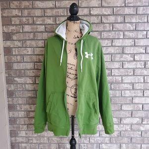 Under Armour Storm Men's loose hoodie zip up
